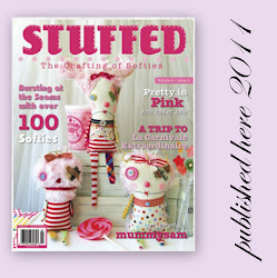 Stuffed magazine2011