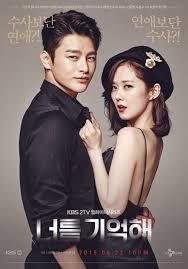 Daftar Drama Korea Bertema Detektif romantis
