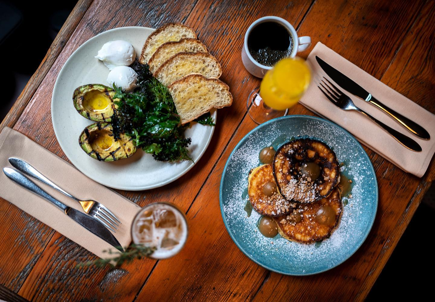 Awesome Restaurants You May Try in Vancouver