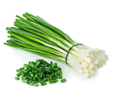 Spring Onions (Scallions) During Pregnancy