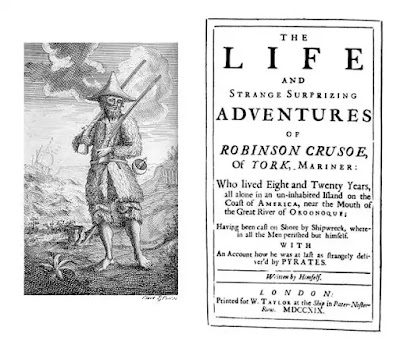 The novel came in fullfledged form in the eighteenth century with Richardson.