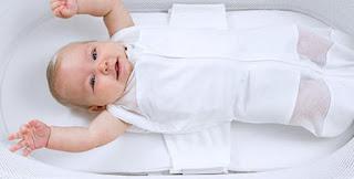 9 نصائح لنوم طفلك