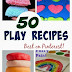 The Best Play Recipes for Kids