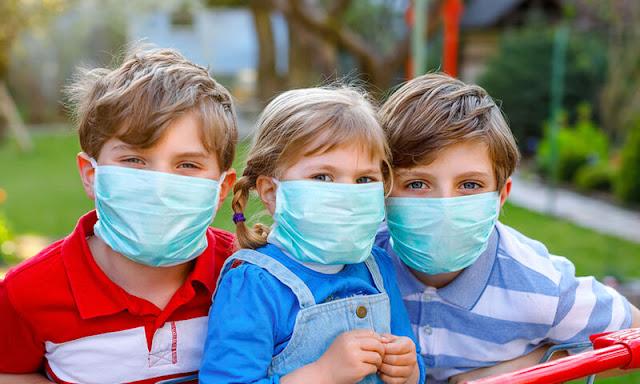 Κορωνοϊός: Οδηγίες από το Παιδιατρικό Τμήμα του Νοσοκομείου Ναυπλίου προς του γονείς με παιδιά στο σχολείο