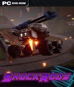 ShockRods Torrent - PC (2019)