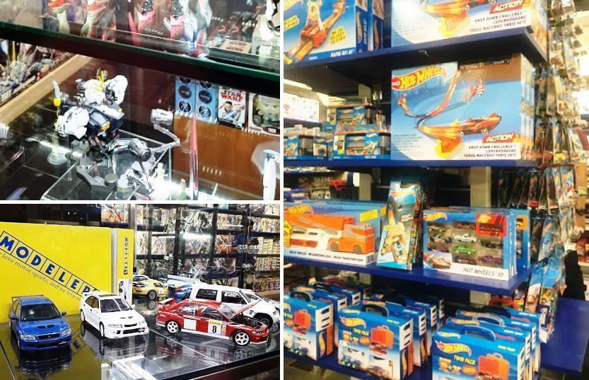 Toko Grosir Mainan Murah Bandung Cimahi