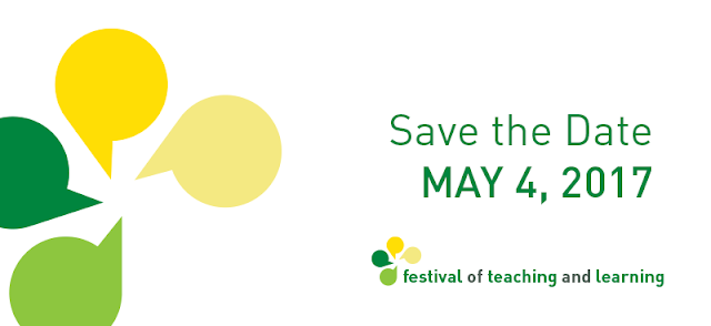 The Festival of Teaching and Learning: Call For Presentations