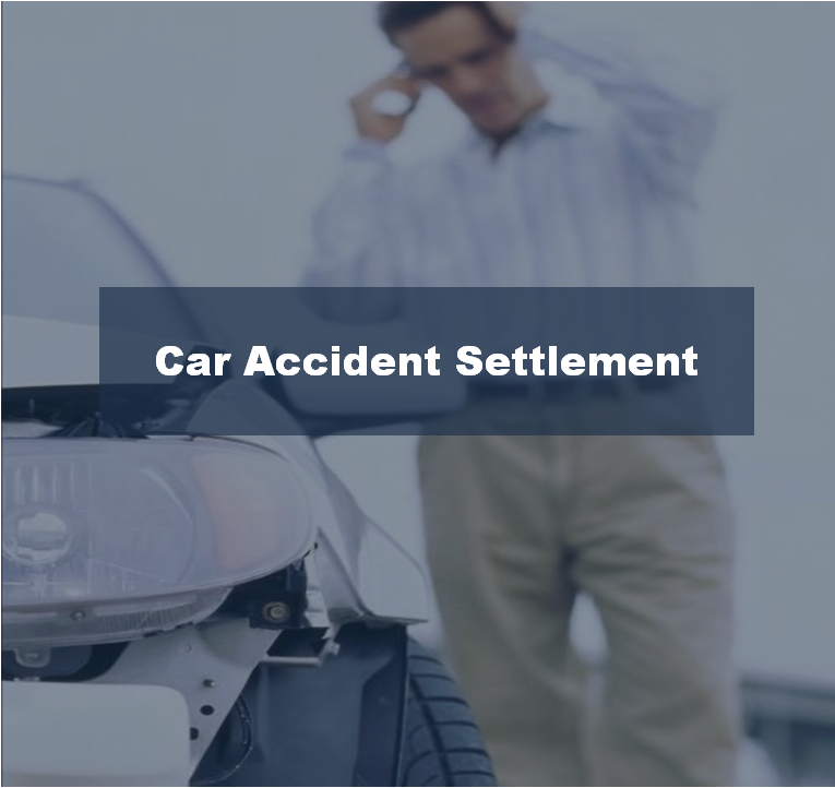 What Determines How Long a Car Accident Settlement Takes?