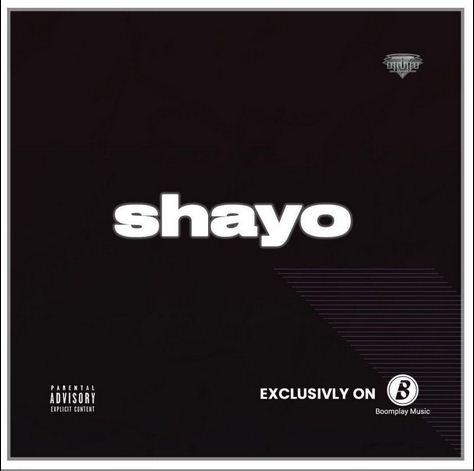 Shayo