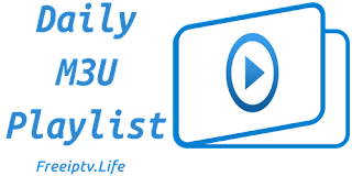 Daily M3U Playlists 30 July 2018 Smart