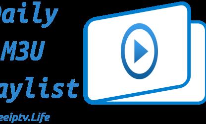 Daily M3U Playlists 30 July 2018 Smart