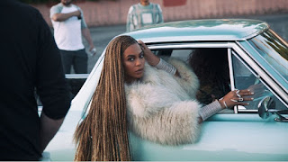 beyonce lemonade cornrow style