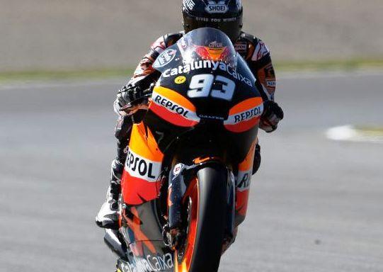 Juara Hasil Race Balap Moto2 GP Motegi Jepang 2012 Lengkap