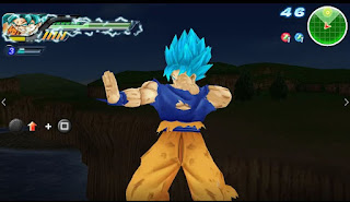 INCRÍVEL ISO FULL!! NEW DBZ TENKAICHI TAG TEAM  MOD UNIVERSE Z [ANDROID E PC]+DOWNLOAD 2020