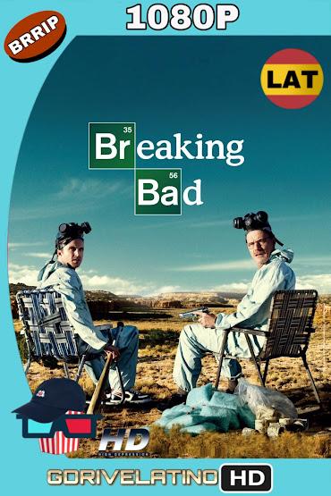 Breaking Bad (2008-2013) Serie Ccompleta 1080p Latino-Ingles MKV