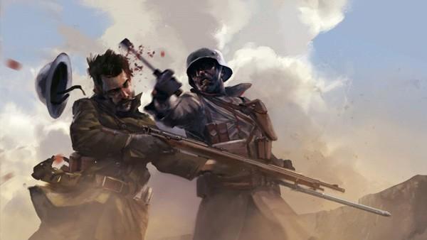 """O primeiro vídeo da série """"Gameplay"""" de Battlefield 1 traz os diferentes tipos de armamento que vamos utilizar em sua no game."""