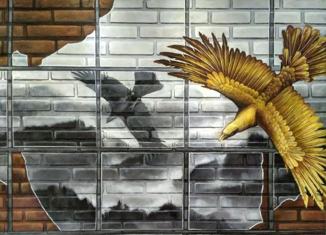 Membaca Lukisan Zaenal Arifin-teraSeni.com