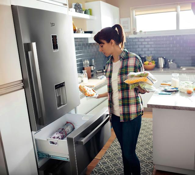 beko's refrigerator
