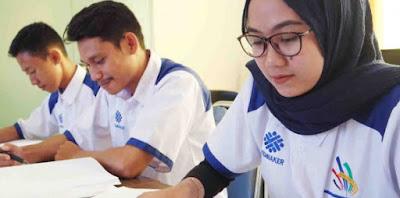 Pendaftaran Pelatihan Berbasis Kompetensi Tahap II Tahun 2021