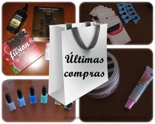 440cdc62ac2 Últimas compras: Kiko, H&M, Mercadona y Buyincoins - Mis mil y un ...