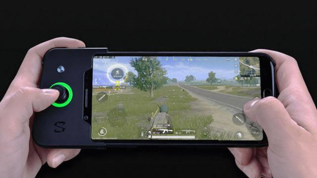 HP Gaming Xiaomi Terbaik