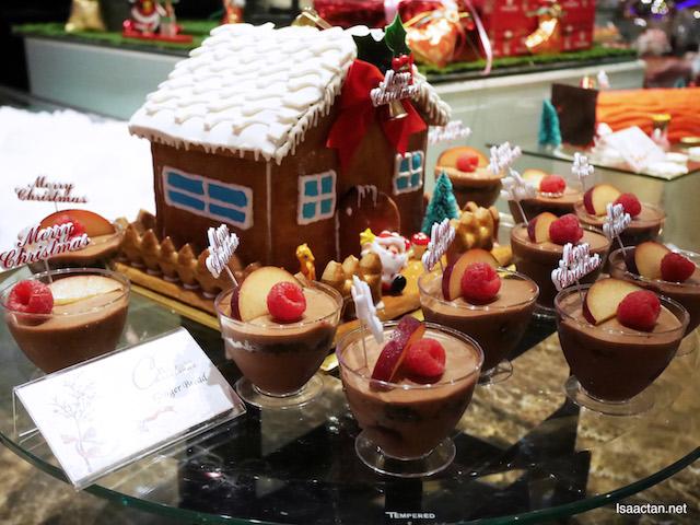 Festive Meals @ Swiss-Garden Hotel & Residences, Kuala Lumpur