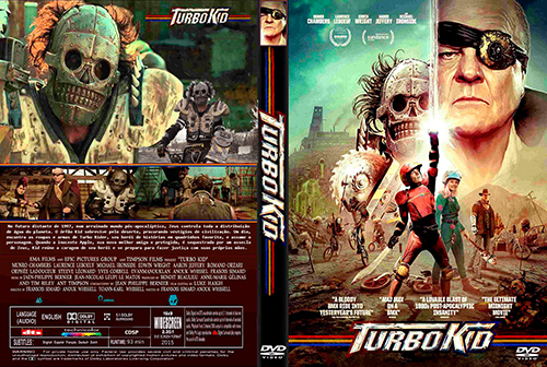 Torrent Turbo Kid Blu-ray rip