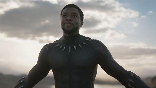 Primeiro trailer de Pantera Negra apresenta os interesses de Ulysses Klaw em Wakanda