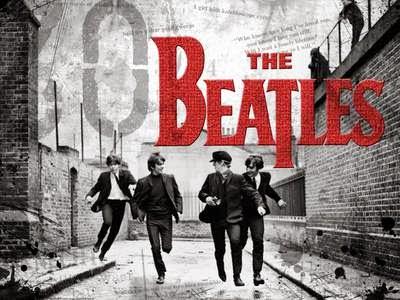 lagu lama the beatles yang masih enak didengar