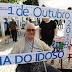 REDE SOCIAL - Dia Internacional do Idoso comemorado em Penacova