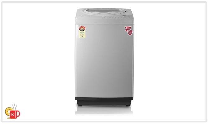 IFB TL RSS Aqua 6.5Kg Fully-Automatic Top-Loading Washing Machine under Rs 20000 in India.