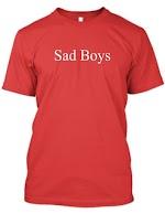 Kaos Sad Boys