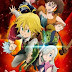 Review | Nanatsu No Taizai (1° Temporada)