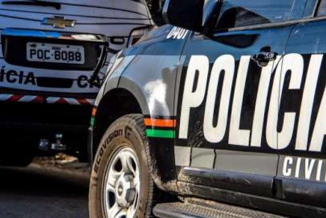 Cinco pessoas são capturadas suspeitas de integrar grupo especializado em roubos e furtos de veículos