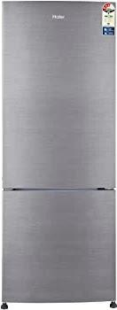 Haier 320 L Double Door Refrigerator