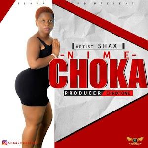 Download Mp3 | Shax - Nishachoka