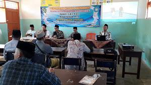 Penguatan Literasi Pesantren Sabilul Muttaqin
