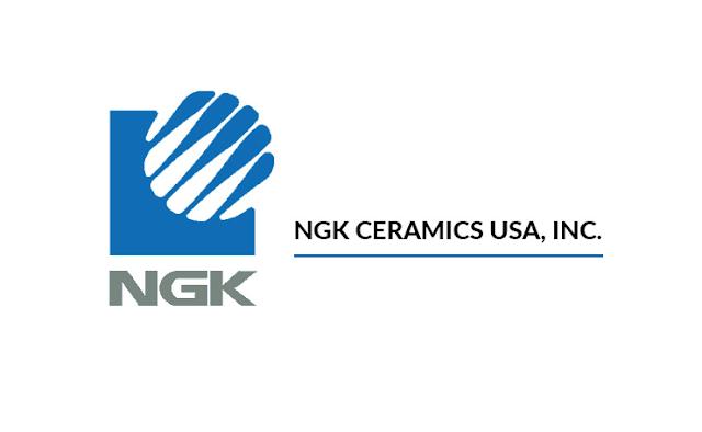 Lowongan Kerja Terbaru PT NGK Ceramics Indonesia