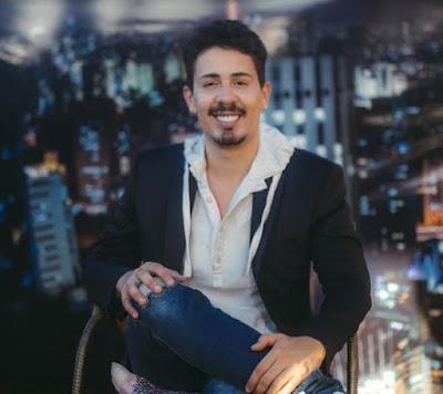 Carlinhos Maia lança talk show em seu canal do IGTV