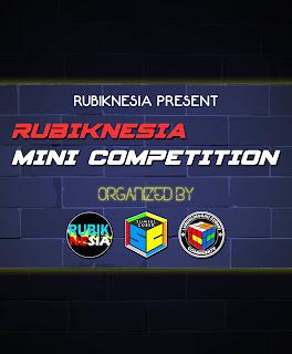 Kompetisi rubik mingguan yang diadakan secara rutin oleh Rubiknesia