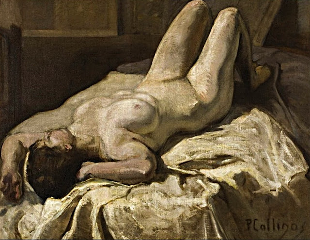 Paulos Kalligas: Nudo femminile