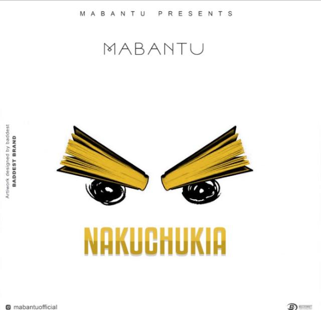 Nakuchukia Cover Mabantu