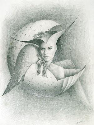 El corazón del ángel, Francisco Acuyo, Ancile