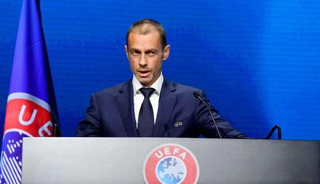 UEFA: Εξετάζει διετή αποβολή για Ρεάλ, Μπαρτσελόνα και Γιουβέντους