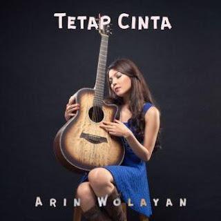 Arin Wolayan - Tak Mau Putus Mp3