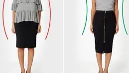 Tips Memilih Baju untuk Wanita Gemuk Agar Terlihat Langsing