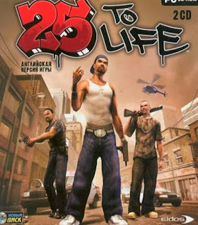 Download the game 25 To Life with
