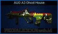 AUG A3 Ghost House