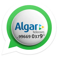 Algar Fibra Uberlândia.