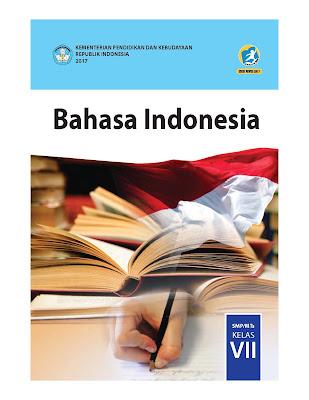 Materi Buku Bahasa Indonesia Kelas 7 Kurikulum 2013